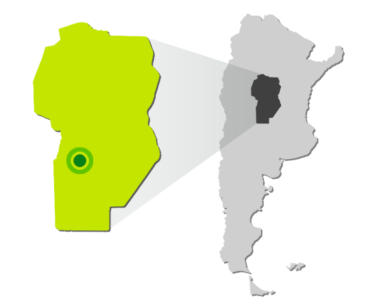 Ecowin - Proyeccion Nacional
