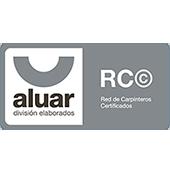 Red de Carpinteros Certificados Aluar - Ecowin